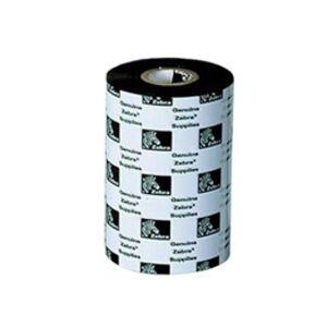 Zolemba Thermal Ribbon, 2300, Wax, 50mm x 450m, Black (24 per box)