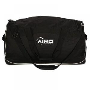 Airo Sportswear XL Team Kitbag (Black)