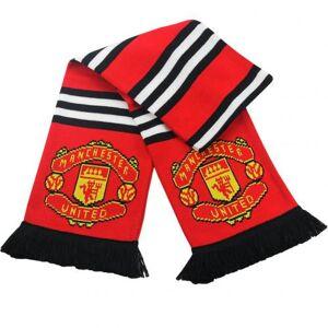 Manchester United Bar Scarf