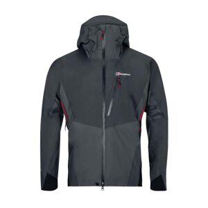 Berghaus Changste Mens Waterproof Goretex Jacket, Grey / L