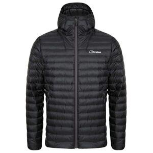 Berghaus Finnan Reflect Insulated Jacket, Black / L