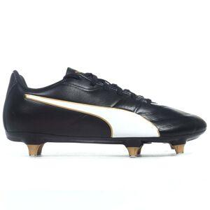 Puma Classico C SG Mens Football Boot, Black / UK 10