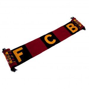 Barcelona FC Barcelona Bar Scarf