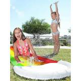 Newchic Surf Water Slide Mat Lawn for Children Summer Pool Games Toys Backyard Outdoor Water Skater