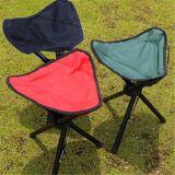 Newchic Camping Hiking Fishing Tripod Chair Picnic BBQ Folding Foldable Stool Seat