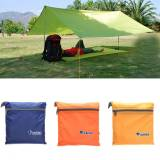 Newchic 250x150CM Portable Camping Tent Sunshade Outdoor Waterproof Shelter Canopy Tentage