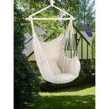 Newchic Garden Portable Travel Camping Hanging Hammock Swing Chair Thicken Outdoor