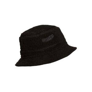 Volcom Men's Boby Bucket Hat - BLACK  - BLACK - Size: Large
