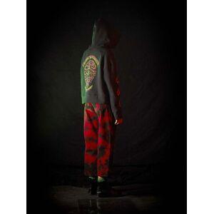 Volcom Women's Walrave Hoodie - BLACK  - BLACK - Size: Medium