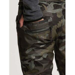 Volcom Women's Species Stretch Pants - Service Green  - SERVICE GREEN - Size: L