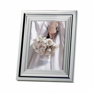 Wedgwood Vera Wang With Love Blanc Photo Frame 4 x 6