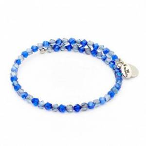 Chrysalis Gaia Collection Twilight Blue Bracelet
