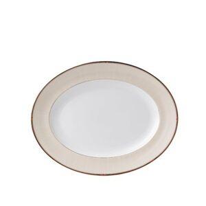 Wedgwood Pashmina Large Oval Serving Dish