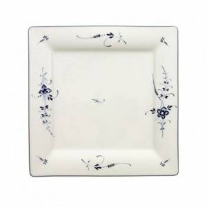 Villeroy & Boch Old Luxembourg 27cm Dinner Plate Square