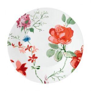 Wedgwood Jasper Conran Floral 23cm Dessert   Salad Plate