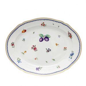 Richard Ginori Italian Fruit Oval Flat Platter