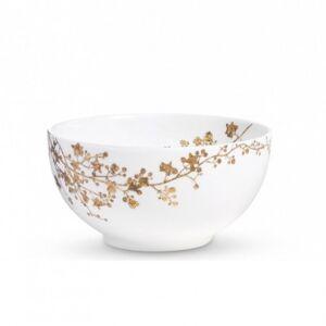 Wedgwood Vera Wang Jardin 15cm Soup Cereal Bowl