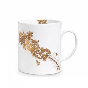 Wedgwood Vera Wang Jardin Large Tea Coffee Mug