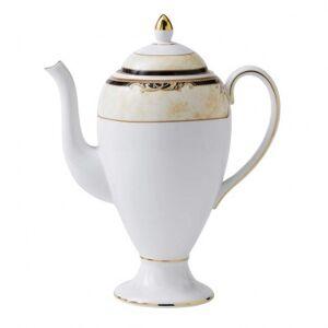Wedgwood Cornucopia Coffee Pot