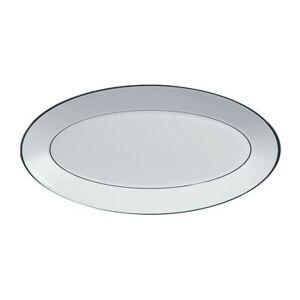 Wedgwood Jasper Conran Platinum 45cm Oval Dish