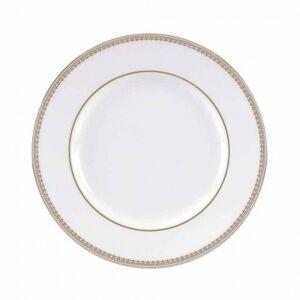 Wedgwood Vera Wang Lace Gold Tea/Side Plate