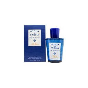 Acqua di Parma Blu Mediterraneo Cedro di Taormina Shower Gel 200ml