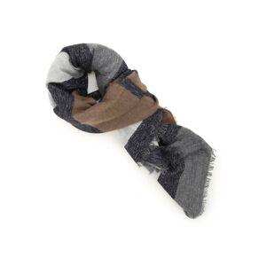 00000000000007500601 Brunello Cucinelli Scarf for Women, grigio, alpaca, 2019