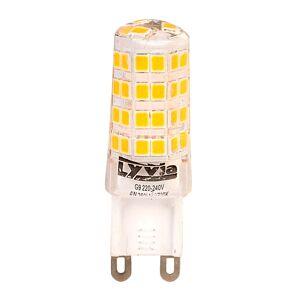 LyvEco 3644 G9 LED Bulb Warm White 4W 360lm 2700K