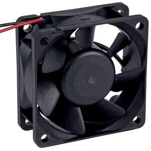 Adda AG06012HX257003(00L5) 12VDC 60x60x25mm Axial Fan (Hypro Bearing)