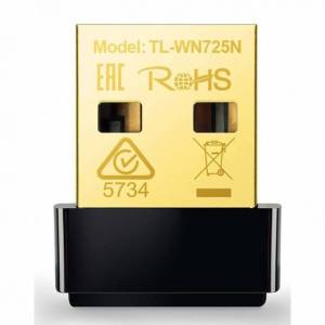 TP Link TL-WN725N 150Mbps Wireless N Nano USB Adapter