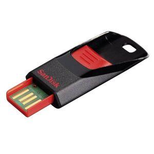 Sandisk Cruzer Edge USB Flash Drive 64GB