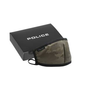 883 Police Face Mask FM1 Best Reusable Washable Camo 883 Police