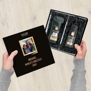 YourSurprise Axe gift set - Shower Gel & Deodorant - Gold
