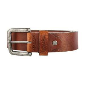 YourSurprise Personalised leather belt - Brown (100)
