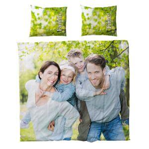 YourSurprise Personalised bedding sets - Cotton - 240x220cm