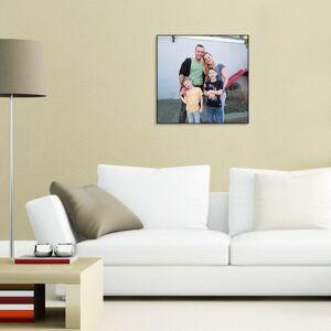 YourSurprise ChromaLuxe - wooden photo panel - 50x50