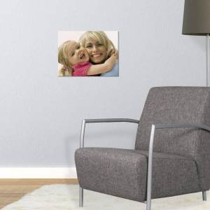 YourSurprise Photo print on wood - panel (40x30cm)