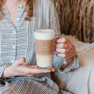 YourSurprise Latte macchiato glass - set of 2