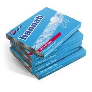 YourSurprise Mentos chewing gum - 24 packs