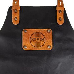 YourSurprise Leather apron - Black