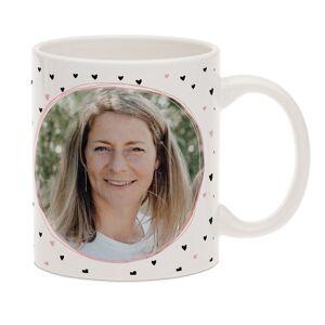 YourSurprise Personalised godmother mug