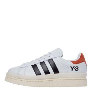 Y3 Hicho Trainers - White / Black  - White - Size: UK 8.5