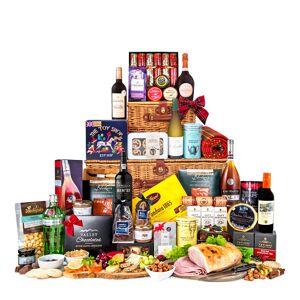 Prestige Hampers The Prestige Tower - Luxury Christmas Hampers – Luxury Christmas Food Hampers - Family Christmas Hampers - Christmas Food Hamper Delivery