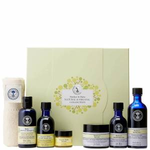 Neal's Yard Remedies Mother and Baby Collection