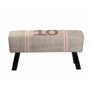 Indian Soft Bench