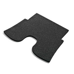 Britax Romer DUO PLUS / VERSAFIX Performance Pad Grey  - Grey