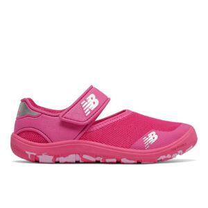New Balance UK New Balance 208 Shoes - Magenta/Pink (Size UK 13)