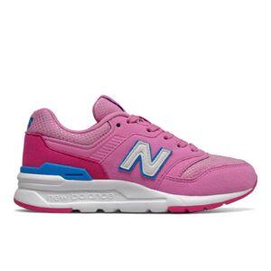 New Balance UK New Balance 997H Shoes - Candy Pink/Exuberant Pink (Size UK 11.5)