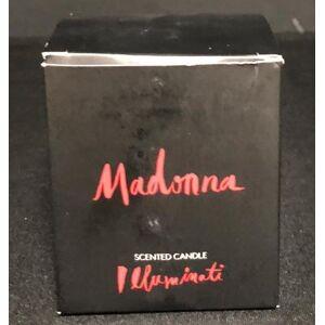 Madonna Rebel Heart - Scented Candle - Illuminati 2015 UK memorabilia SCENTED CANDLE