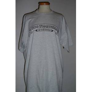 Foo Fighters In Your Honor - Grey - Size L 2005 UK t-shirt T-SHIRT